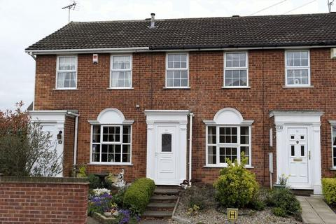 2 bedroom terraced house to rent - Salcombe Close, Little Hill, Wigston