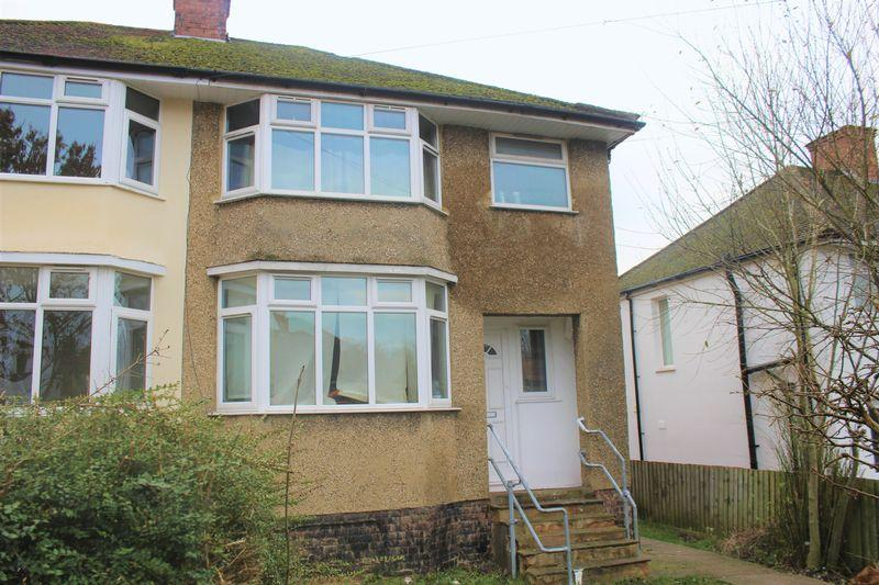 3 Bedrooms Semi Detached House for sale in Headley Way, Oxford