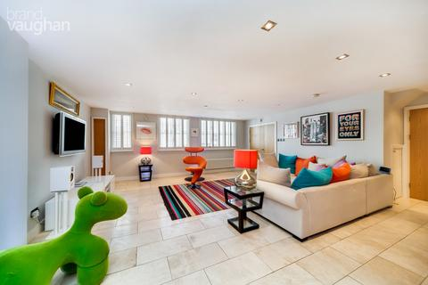 3 bedroom terraced house for sale - Brunswick Street West, Hove, BN3