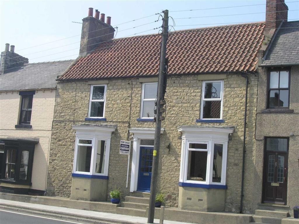 4 Bedrooms Terraced House for sale in High Street, Newton Aycliffe, Co Durham