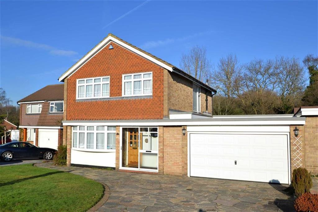 3 Bedrooms Detached House for sale in Lansdowne Avenue, Orpington, Kent