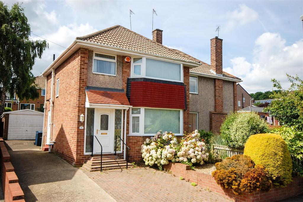 3 Bedrooms House for sale in Nursery Road, Sunderland
