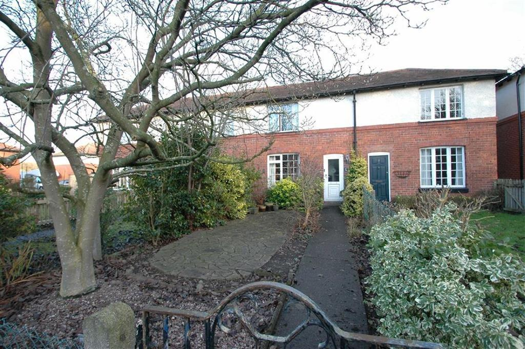 1 Bedroom Mews House for sale in Western Approach, Newton, Chester