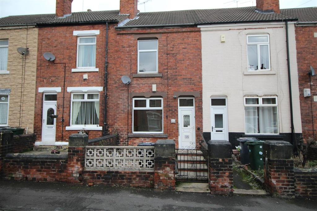 3 Bedrooms Terraced House for sale in Dale Street, Rawmarsh, Rotherham