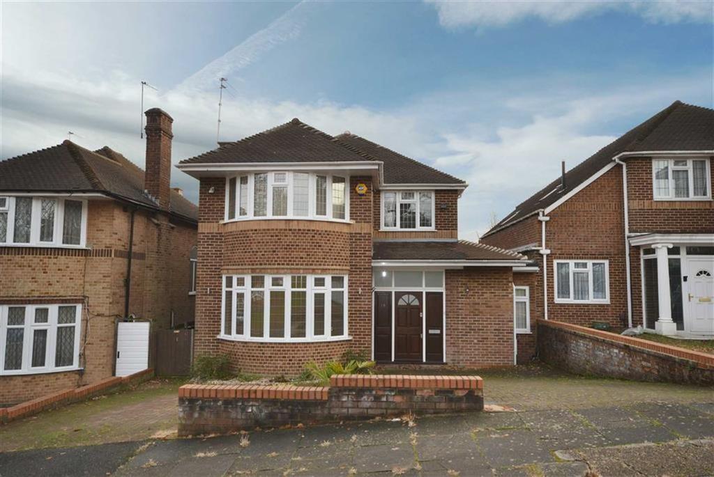 4 Bedrooms House for sale in Chiddingfold, Woodside Park, London