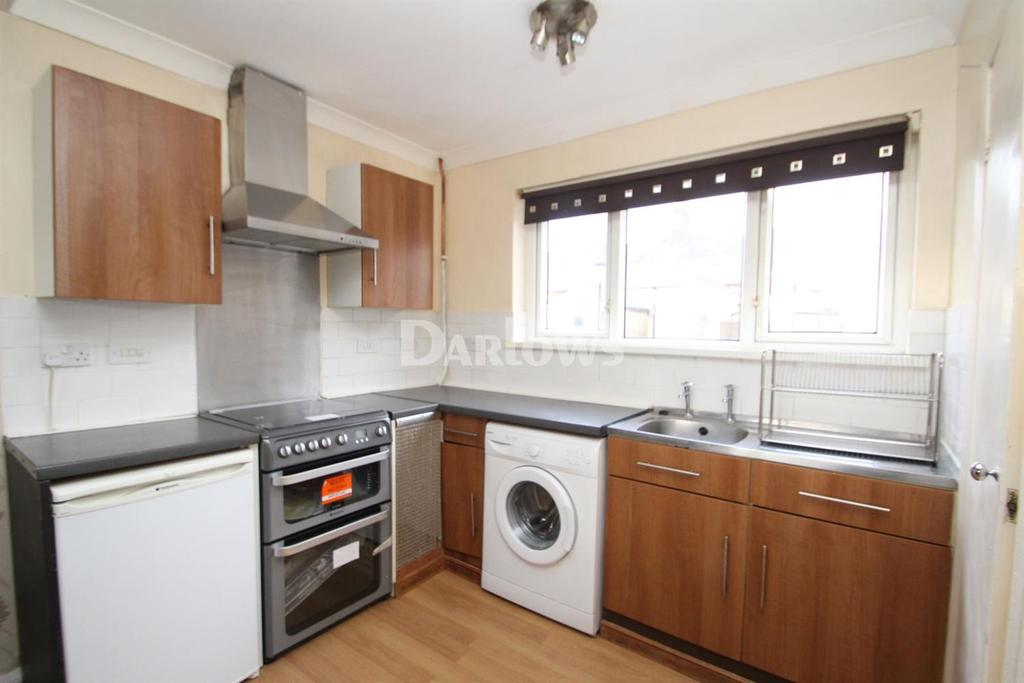 1 Bedroom Flat for sale in Byron Street, Roath, Cardiff