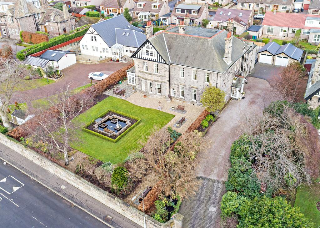 6 Bedrooms Detached Villa House for sale in 52 Bennochy Road, Kirkcaldy KY2