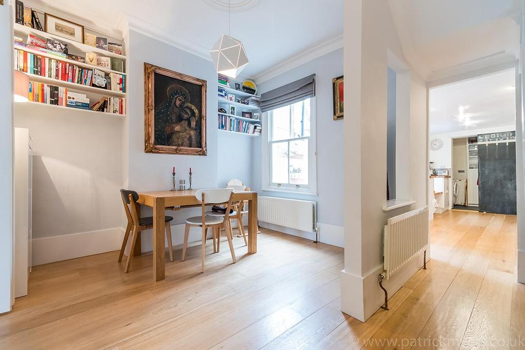 4 Bedrooms End Of Terrace House for sale in Ada Road, London SE5