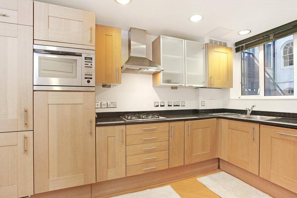 2 Bedrooms Flat for sale in Park Street, London