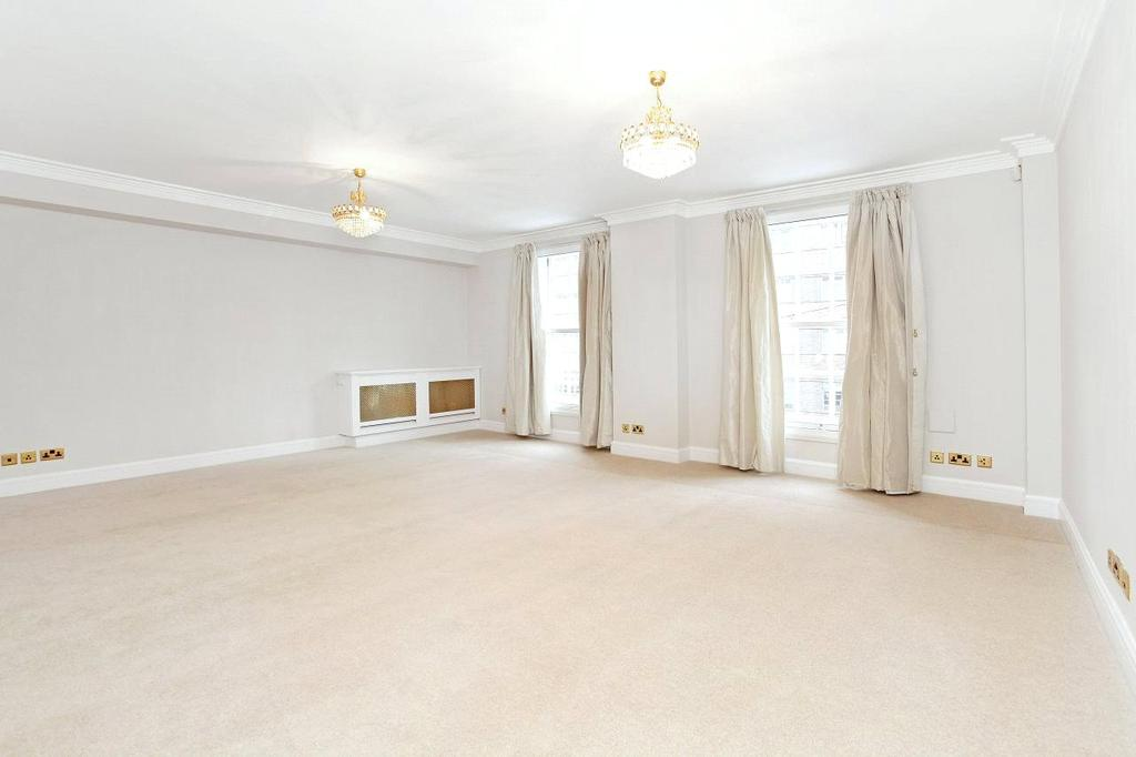 2 Bedrooms Flat for sale in Park Street, London