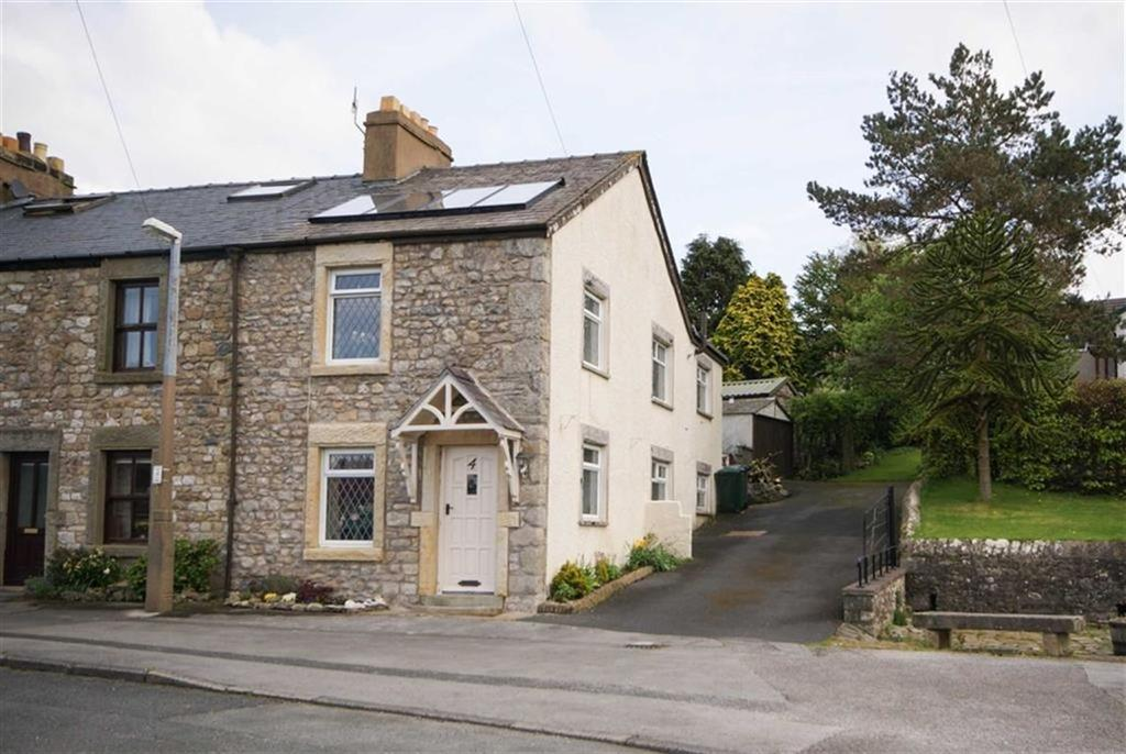 1 Bedroom End Of Terrace House for sale in Jubilee Cottages, Nether Kellet