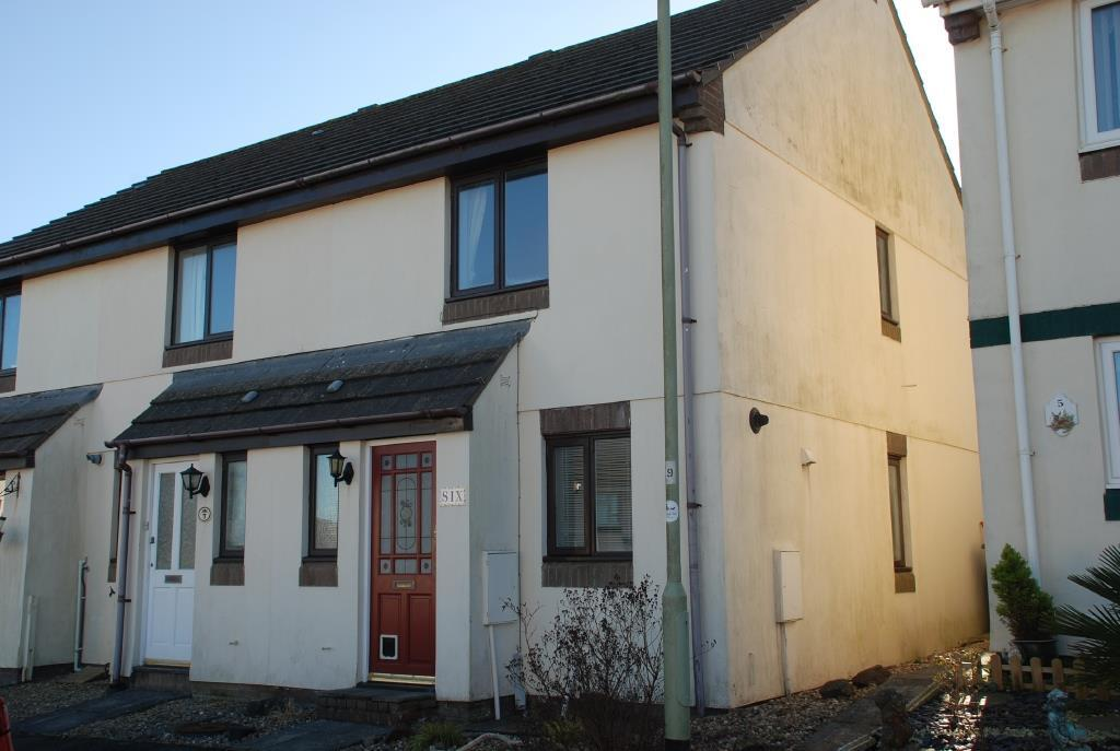 2 Bedrooms End Of Terrace House for sale in Galleon Way, Westaward Ho!, Bideford