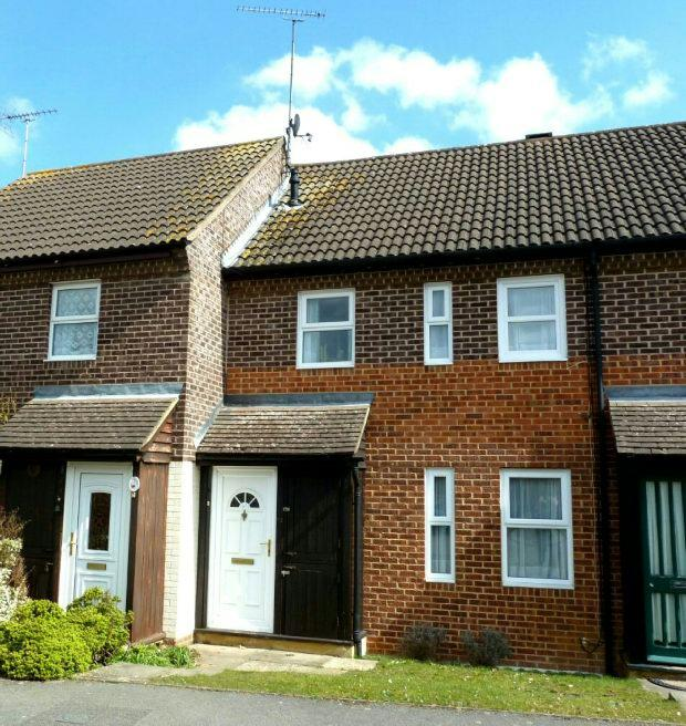 3 Bedrooms Terraced House for rent in The Magnolias, Banbury