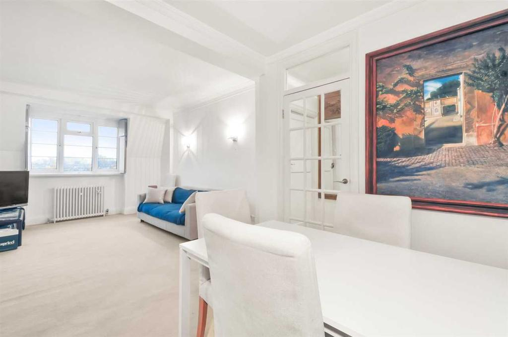 2 Bedrooms Apartment Flat for sale in Marlborough Court, Pembroke Road, Kensington W8