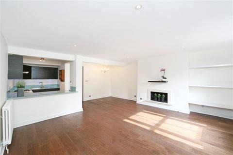 2 bedroom terraced house to rent - Talbot Road, London, W2