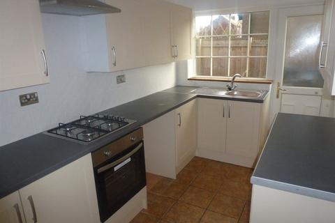 1 bedroom terraced house to rent - Brunswick Terrace, East Hull