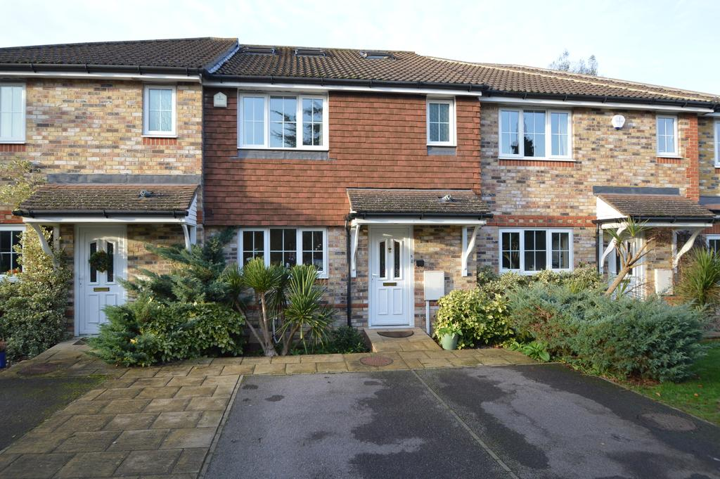 4 Bedrooms Terraced House for sale in The Spur, WALTON ON THAMES KT12