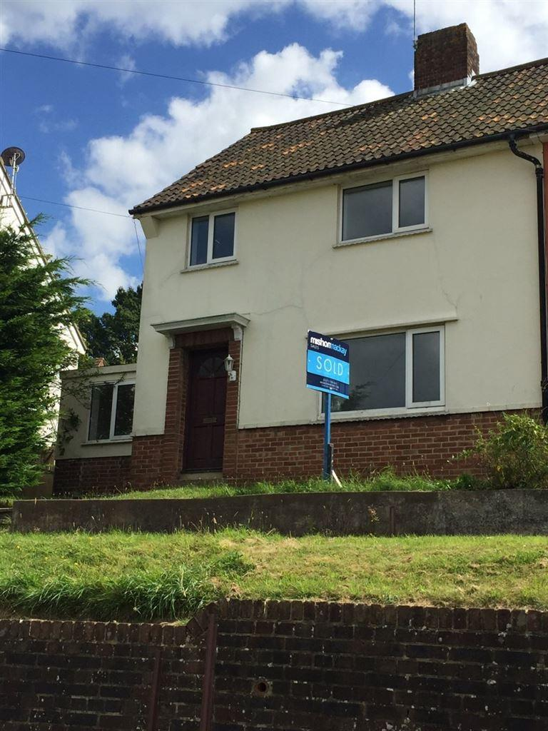 6 Bedrooms House for rent in Birch Grove Crescent, BN1 8DN