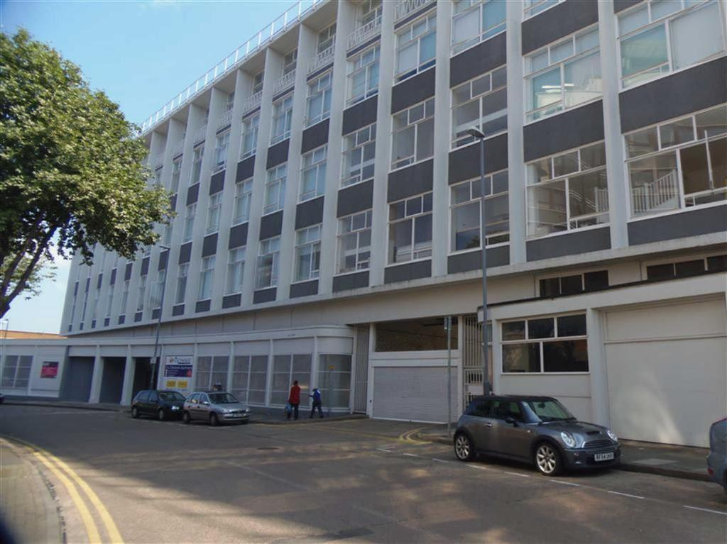 1 Bedroom Apartment Flat for sale in The Exchange Building, Leicester