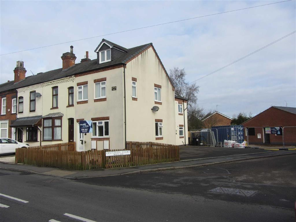 1 Bedroom Apartment Flat for sale in Station Road, Ratby