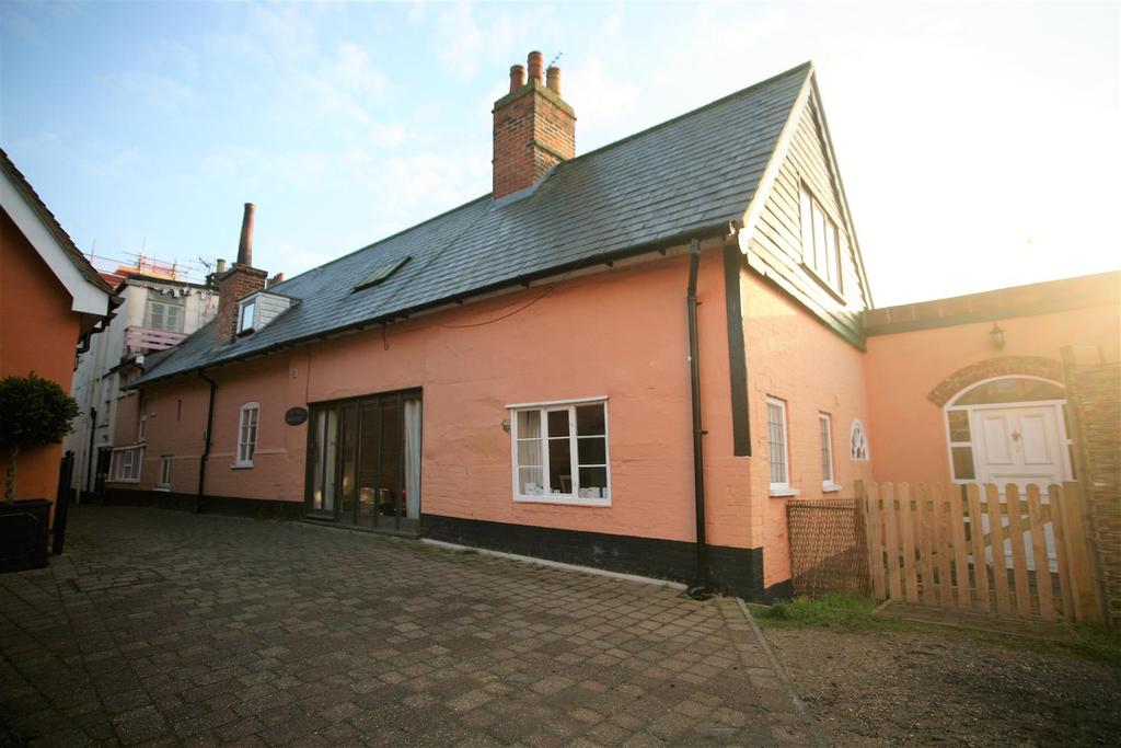 3 Bedrooms House for sale in Church Street, Woodbridge