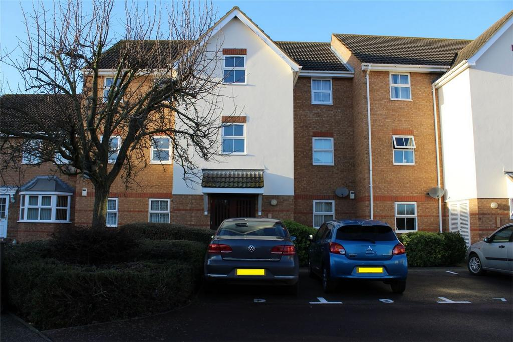 2 Bedrooms Flat for sale in Biggleswade, Bedfordshire