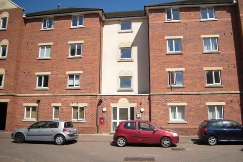 2 bedroom flat to rent - Clos Dewi Sant, Canton, Cardiff