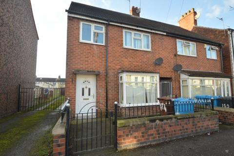3 bedroom semi-detached house to rent - St Georges Road, Hull