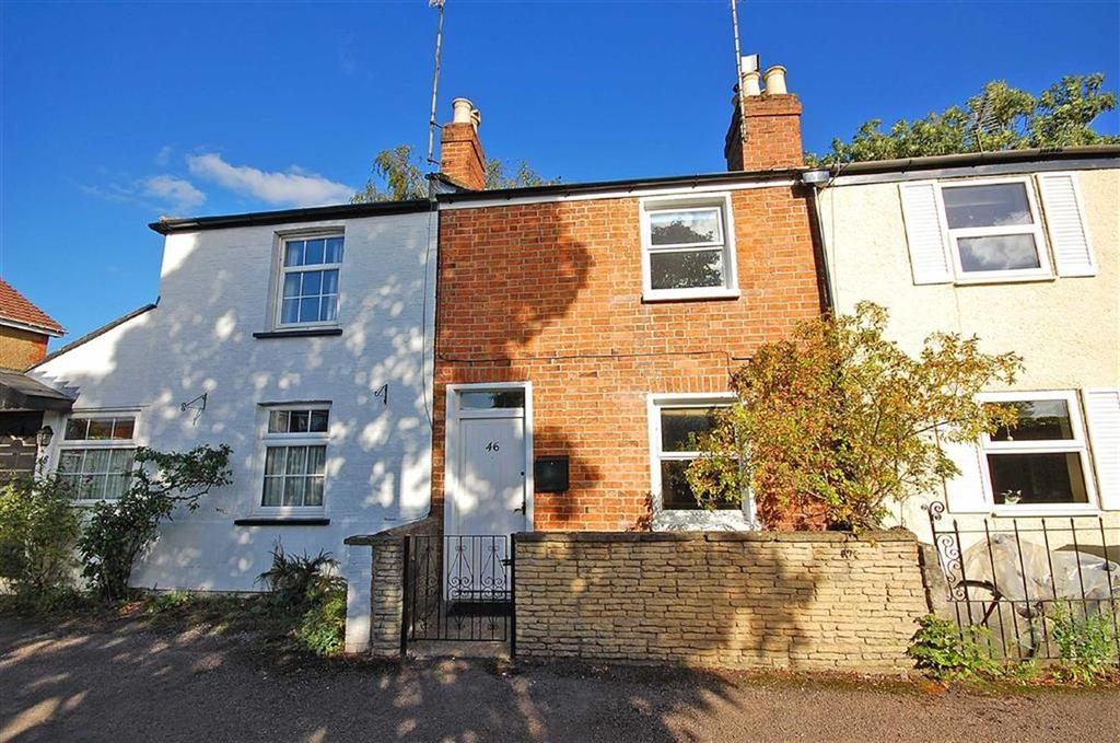 2 Bedrooms Terraced House for sale in Ryeworth Road, Charlton Kings, Cheltenham, GL52
