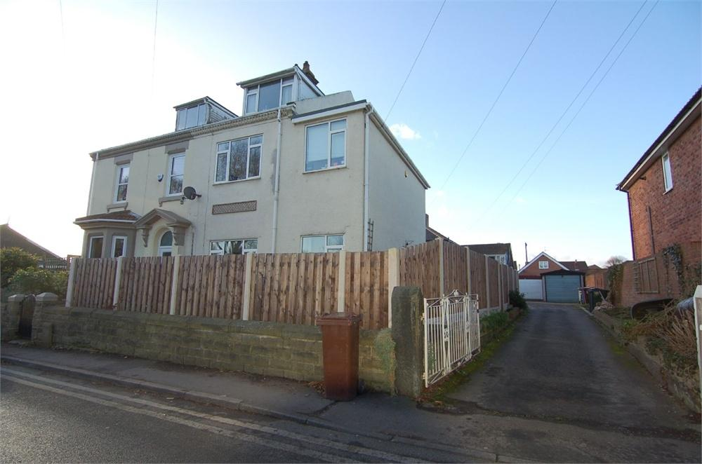 4 Bedrooms Semi Detached House for sale in Station Road, Royston, BARNSLEY, South Yorkshire