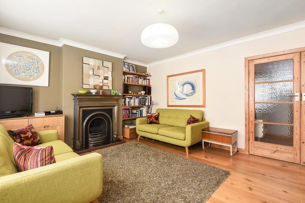 2 Bedrooms Flat for sale in High Road, Whetstone, N20