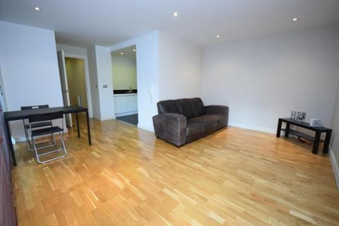 2 bedroom apartment to rent - Hill Quays, 1 Jordan Street, Manchester, M15 4Qu