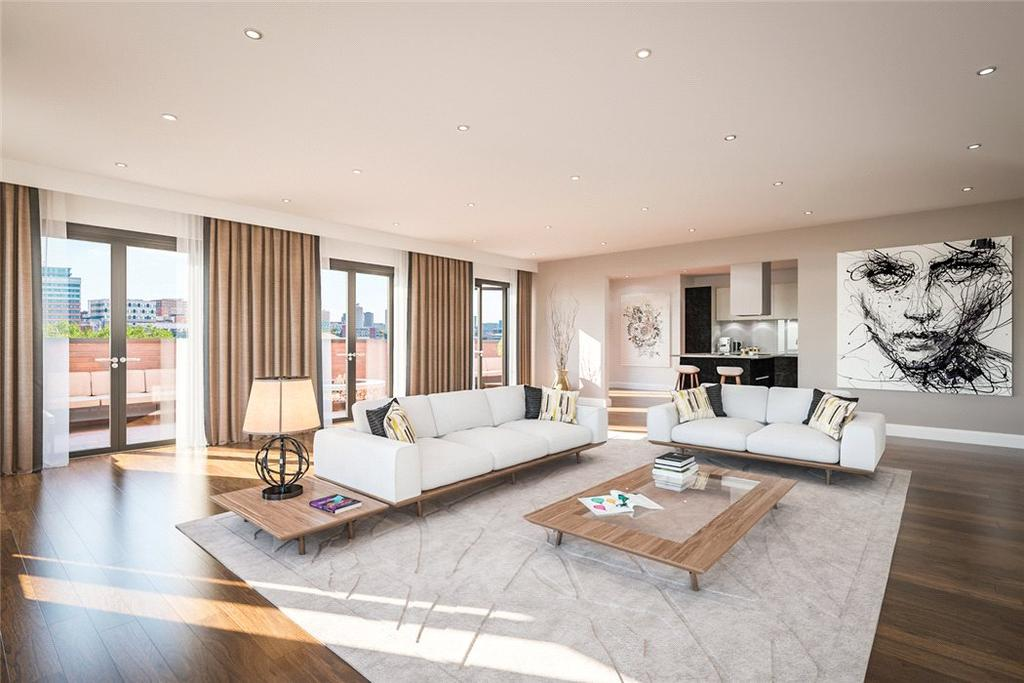 Penthouses For Sale