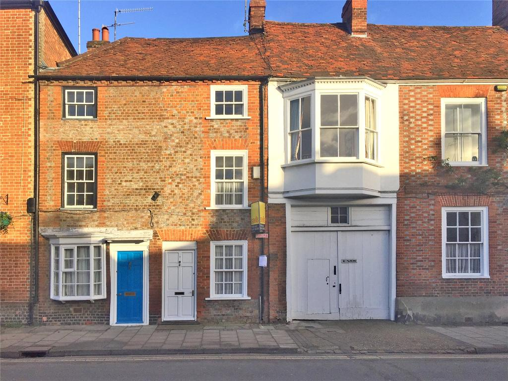 2 Bedrooms Terraced House for sale in New Street, Henley-on-Thames, Oxfordshire, RG9