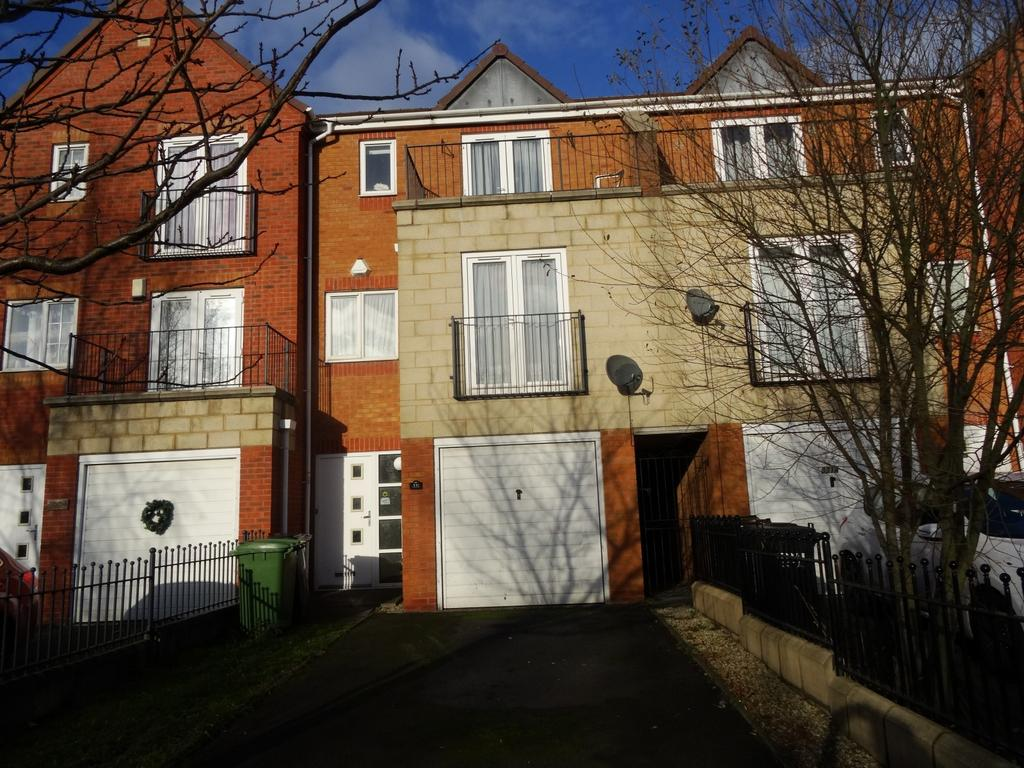 3 Bedrooms House for sale in Willenhall Road, Wolverhampton