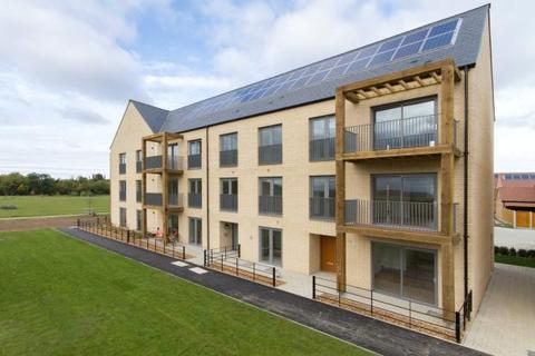 2 bedroom apartment to rent - Greenway House, Otter Close, Trumpington, Cambridge
