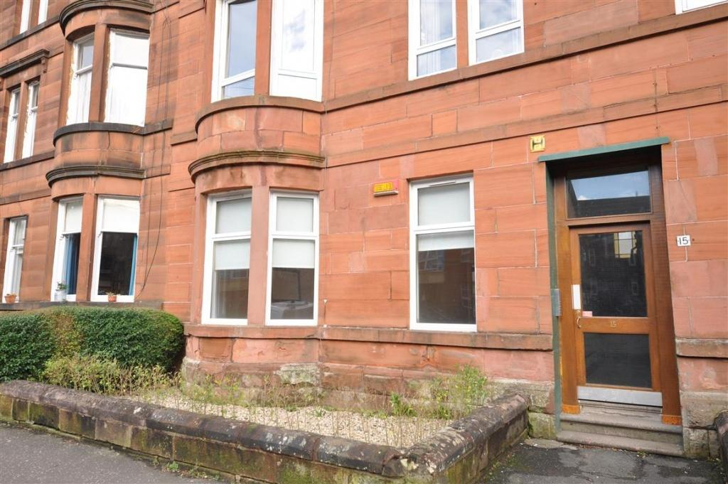 2 Bedrooms Flat for sale in 0/1, 15 Cartvale Road, Battlefield, G42 9SZ