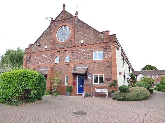 3 Bedrooms Mews House for sale in Newland Mews, Culcheth, Warrington