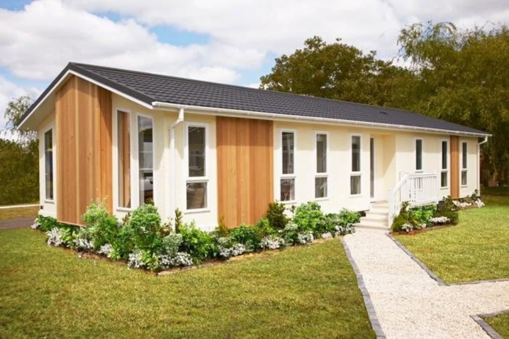 2 Bedrooms Park Home Mobile Home for sale in Appleacre Park, Fowlmere