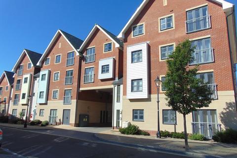 2 bedroom flat to rent - St James Street, Portsmouth