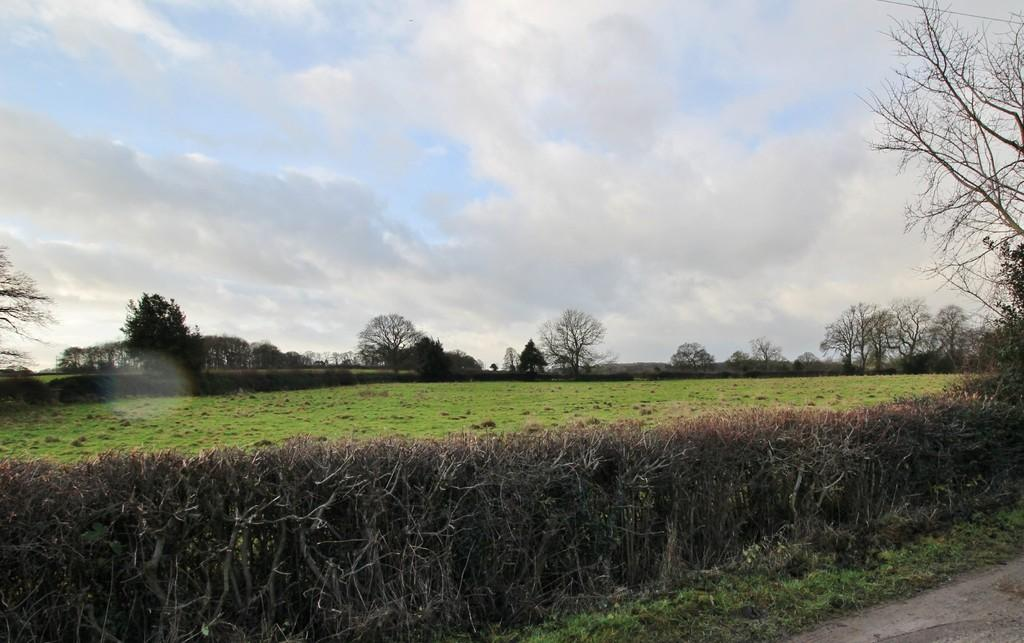 Land Commercial for sale in Markington near Harrogate