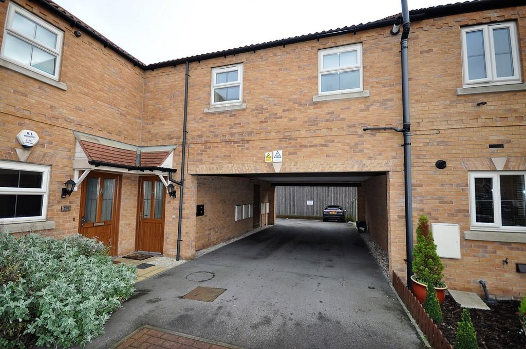 1 Bedroom Apartment Flat for sale in Mallard Chase, Hatfield, Doncaster