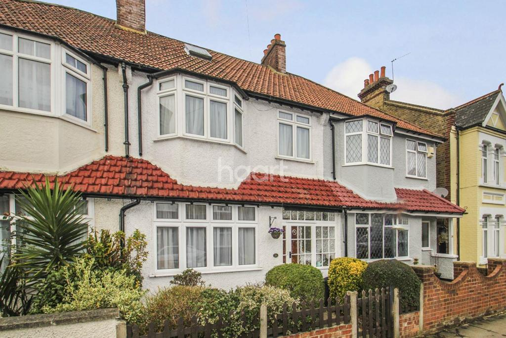 3 Bedrooms Terraced House for sale in Seaforth Avenue, New Malden KT3