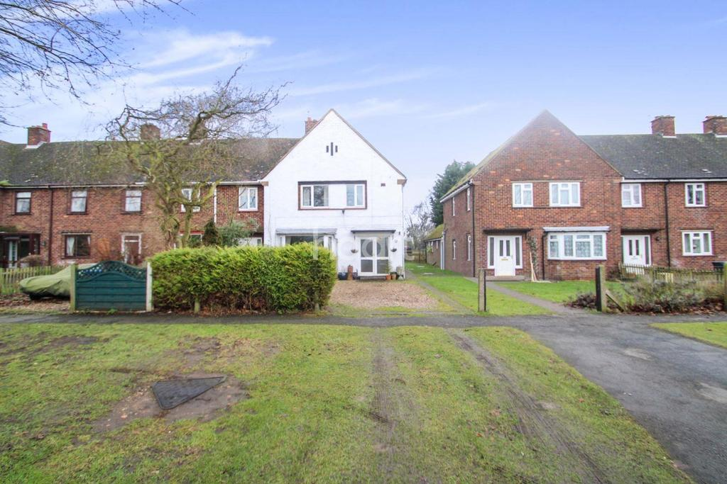 3 Bedrooms End Of Terrace House for sale in Kettlethorpe Road, Fenton
