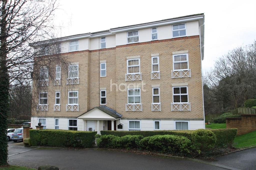 2 Bedrooms Flat for sale in Fishponds, Bristol