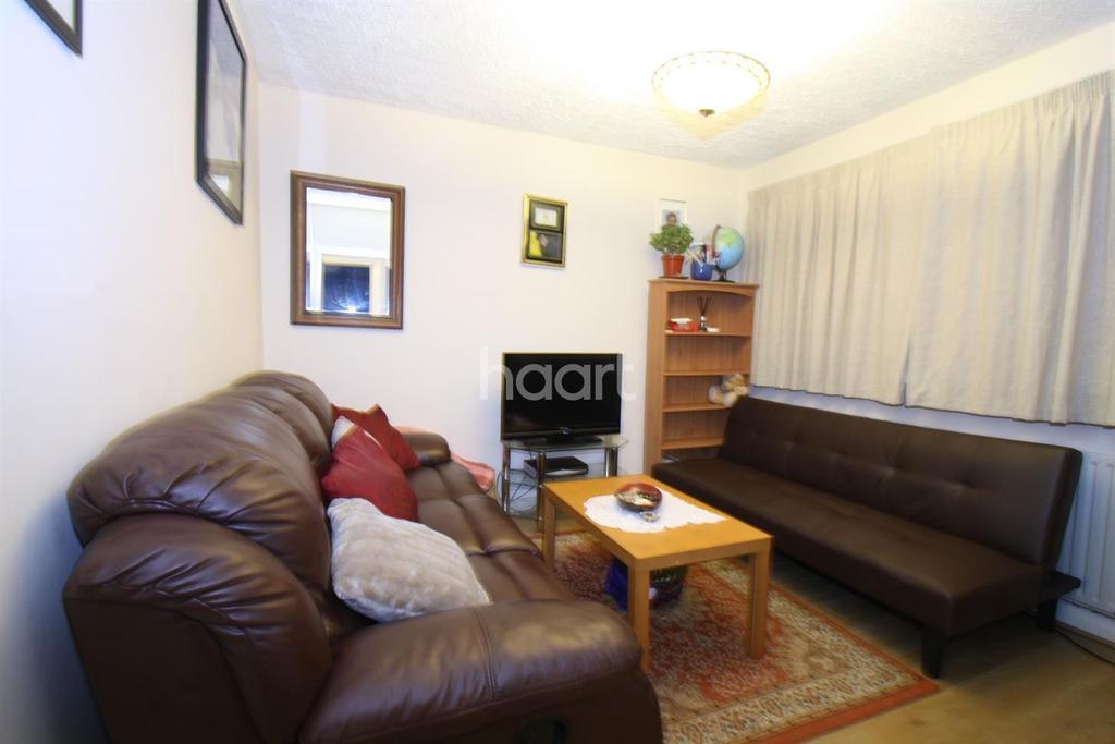 2 Bedrooms Maisonette Flat for sale in Goring Way, West Ridge