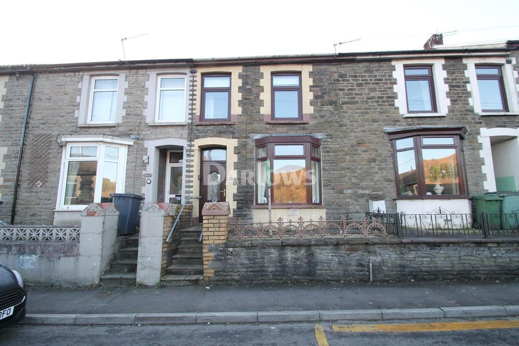 3 Bedrooms Terraced House for sale in Abercynon Road, Abercynon