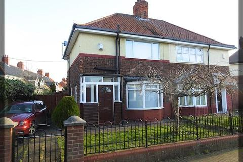 3 bedroom semi-detached house to rent - 5th Avenue, Orchard Park, Hull, HU6 8DH