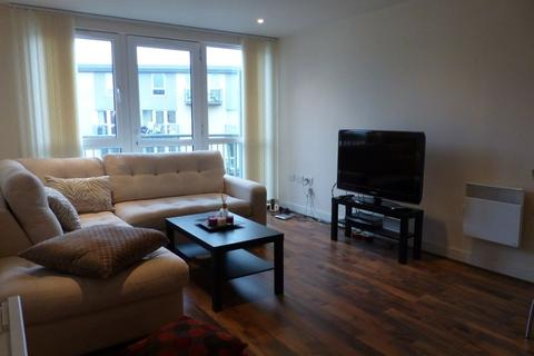 2 bedroom apartment to rent - Quartz Apartments, Jewellery Quarter