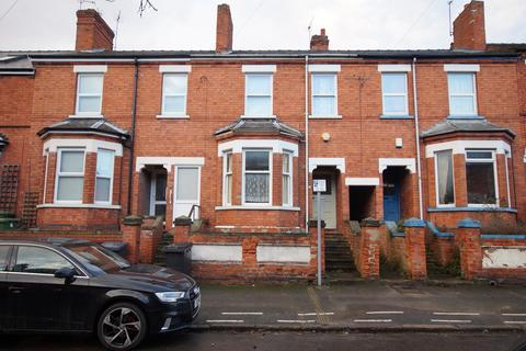 4 bedroom terraced house for sale - Richmond Road, Lincoln